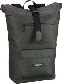 Brooks England Rivington Backpack Small - Musk Green
