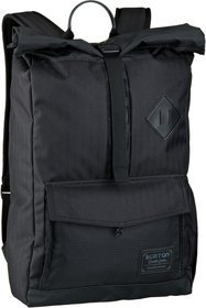 Burton Export Pack - True Black Heather Twill