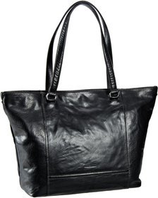Gerry Weber Lugano Shopper - Black
