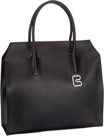 Bree Handtasche Cambridge 11 Black
