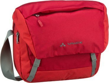 Vaude Rom II S - Energetic Red