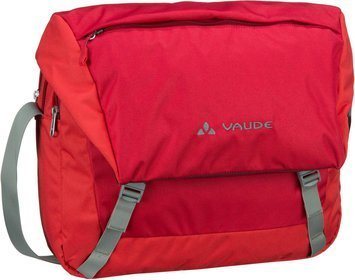Vaude Rom II M - Energetic Red