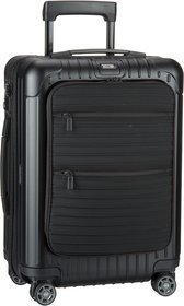 rimowa bolero cabin multiwheel trolley iata 55 lufthansa. Black Bedroom Furniture Sets. Home Design Ideas