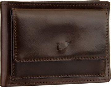 f55d908cb8bdd Braun Büffel Cordovan 18530 Geldbörse   Geldbörse klein von Braun Büffel