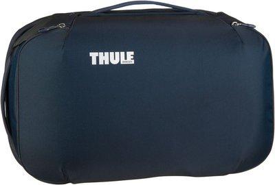 Thule Reisetasche Subterra Carry-On 40L Mineral (innen: Orange) (40 Liter)