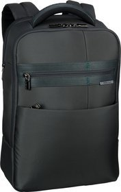 "Samsonite Formalite Laptop Backpack 15.6"" - Grey"