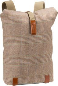 Brooks England Pickwick Backpack Tweed Small - Light Tweed