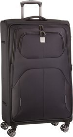Titan Trolley + Koffer Nonstop 4-Wheel Trolley L exp Anthracite (111 Liter)