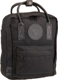 Fjällräven Kanken No. 2 Black Mini - Black