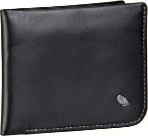 Bellroy Hide & Seek RFID - Black-RFID