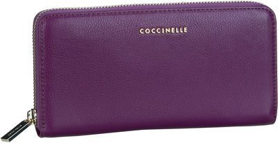 Coccinelle Metallic Soft 1164 - Raisin