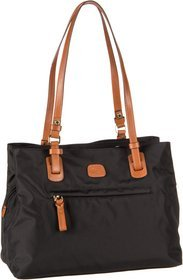 Bric's X-Bag Shopper 45282 - Nero