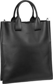 Sandqvist Kajsa Tote Bag - Black