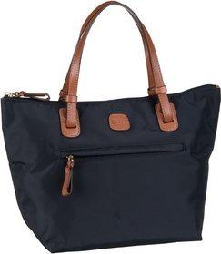 Handtasche X-Bag Shopper 45072 Oliva Bric's nTVhx