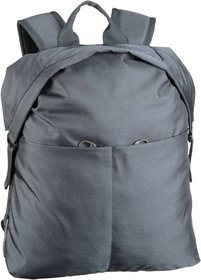 Mandarina Duck MD Lifestyle Backpack QKT04 - Frost Gray