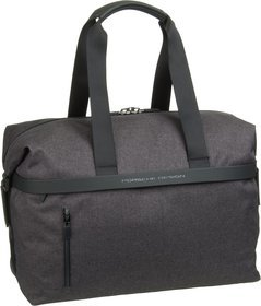 Porsche Design Cargon CP Shopper - Dark Grey