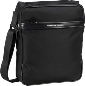 Porsche Design Lane ShoulderBag SVZ - Black