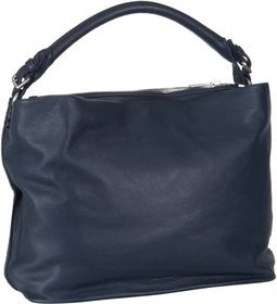 Marc O'Polo Handtasche Eight Washed Night Blue