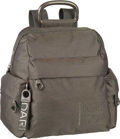 Rucksack / Daypack MD20 Medium Backpack QMTT2 Pirite Mandarina Duck SZ9rXICWb