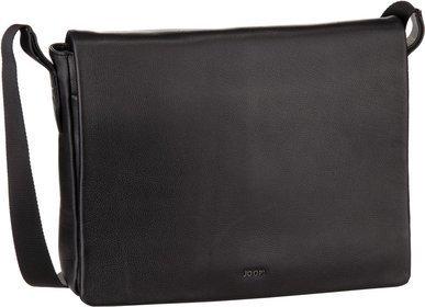 Joop Notebooktasche / Tablet Cardona Doros Messenger LHF Black