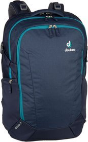 Deuter Laptoprucksack Gigant Midnight/Navy (32 Liter)