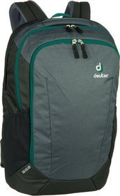 Deuter Laptoprucksack Giga Anthracite/Black (28 Liter)