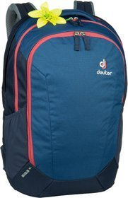 Deuter Laptoprucksack Giga SL Steel/Navy (28 Liter)