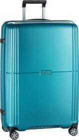 Samsonite Trolley + Koffer Orfeo Spinner 75 Blue Lagoon (96 Liter)