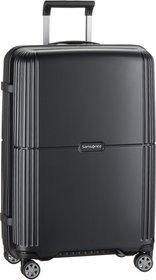 Samsonite Trolley + Koffer Orfeo Spinner 69 Ink Black (72 Liter)
