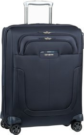 Samsonite Duosphere Spinner 55 exp - Dark Blue