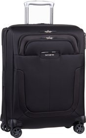 Samsonite Duosphere Spinner 55 exp - Black
