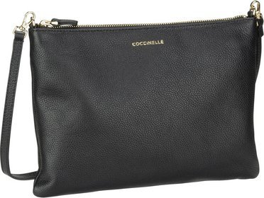 Coccinelle New Best Crossbody 55F4 - Nero