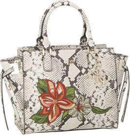 Guess Digital Status Satchel Python - Python