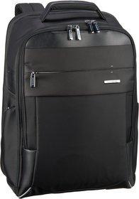 Samsonite Laptoprucksack Spectrolite 2.0 Laptop Backpack 17.3'' Expandable Black (28.5 Liter)