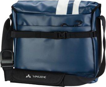 Notebooktasche / Tablet Bert M Azure (innen: Grau) (14 Liter) Vaude ASsAcSGKb