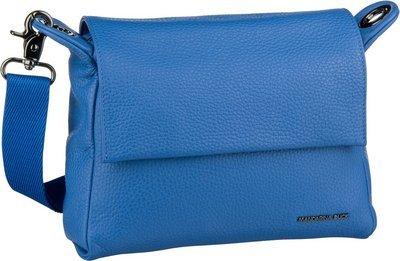 Umhängetasche Mellow Leather Crossover Bag FZT93 Dusty Rose Mandarina Duck LMIIj