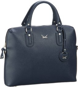 Sansibar Chic Business Bag - Sansibar -