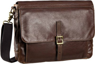 Fossil defender ew city leather uni kuriertasche von fossil jpg 400x271 Fossil defender city