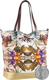 Shopper Canvas - Anokhi -