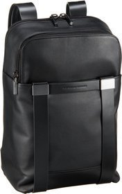 Shyrt 2.0 Leather Backpack MVZ - Porsche Design -