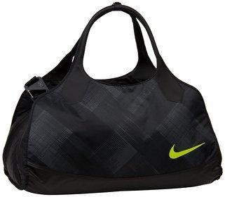 nike sami 3 0 large club bag sporttasche reisetasche. Black Bedroom Furniture Sets. Home Design Ideas