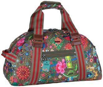 Oilily World Around Sportsbag Sporttasche Reisetasche