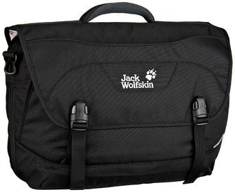 jack wolfskin briefcase kuriertasche von jack wolfskin. Black Bedroom Furniture Sets. Home Design Ideas