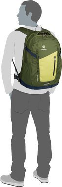Deuter Step Out 22 - Apple/Pine