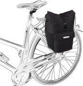 Brooks England Suffolk Rear Pannier Black   Fahrradtaschen von ... b7bae75d8