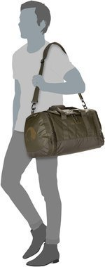 Tatonka Travel Duffle S - Olive