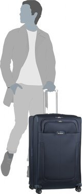 Samsonite Duosphere Spinner 78 exp - Dark Blue