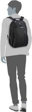 Samsonite Guardit Up Laptop Backpack M - Black