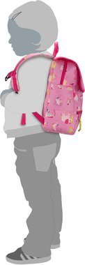 reisenthel kids backpack - Circus