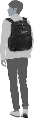 "Samsonite Pro-DLX 5 Laptop Backpack 3V 15.6"" - Black"